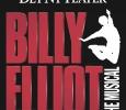 25cm Billy Elliot logo