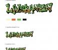 Livsbanen-Logoletters