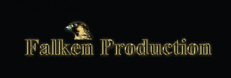 Logo Falken Production