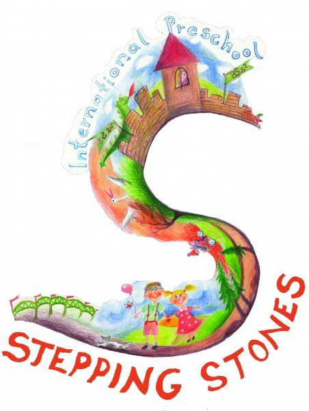 Stepping Stones - Tigers - Logo
