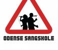 Logo Odense sangskole dreng