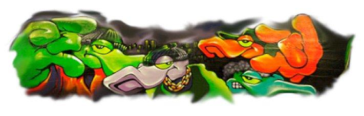 Livsbanen-Graffiti-logo