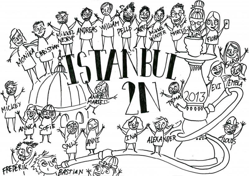 2N Istanbul
