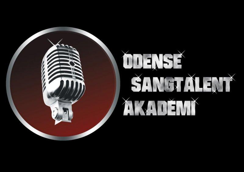 Logo Odense sangtalentakademi