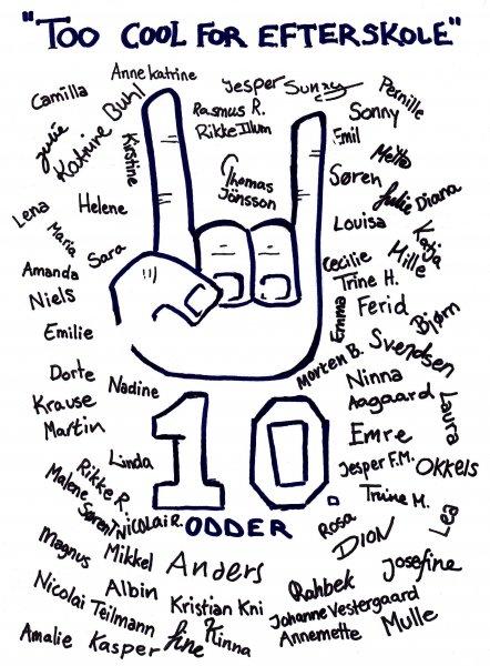 odder-ungdomsskole