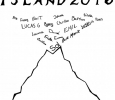 Island-tur