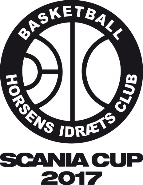 HIC logo Scania cup