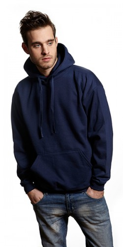 ST717 Bargain Hooded Sweat